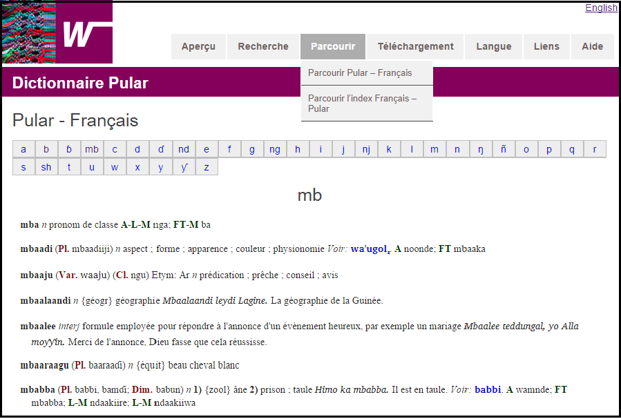 Help_Browse_View_Webonary_fr